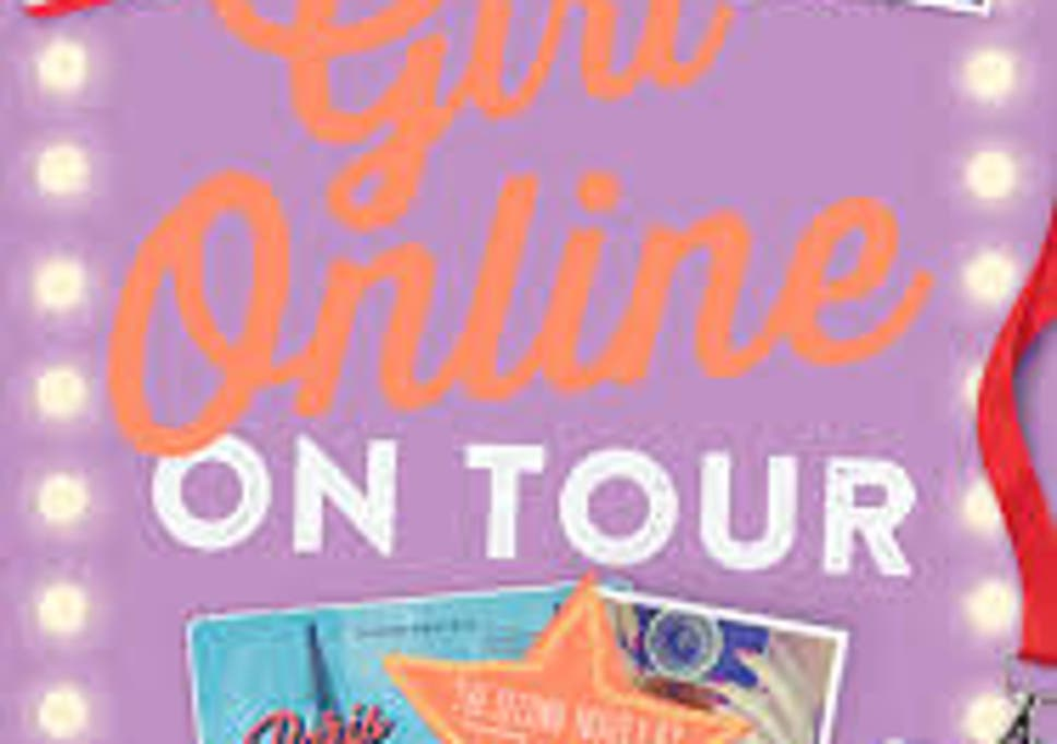 The Girl Online Book