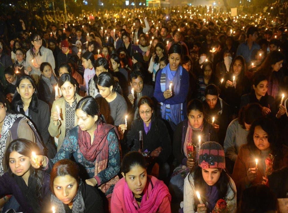 The Delhi gang rape sent shockwaves around the world