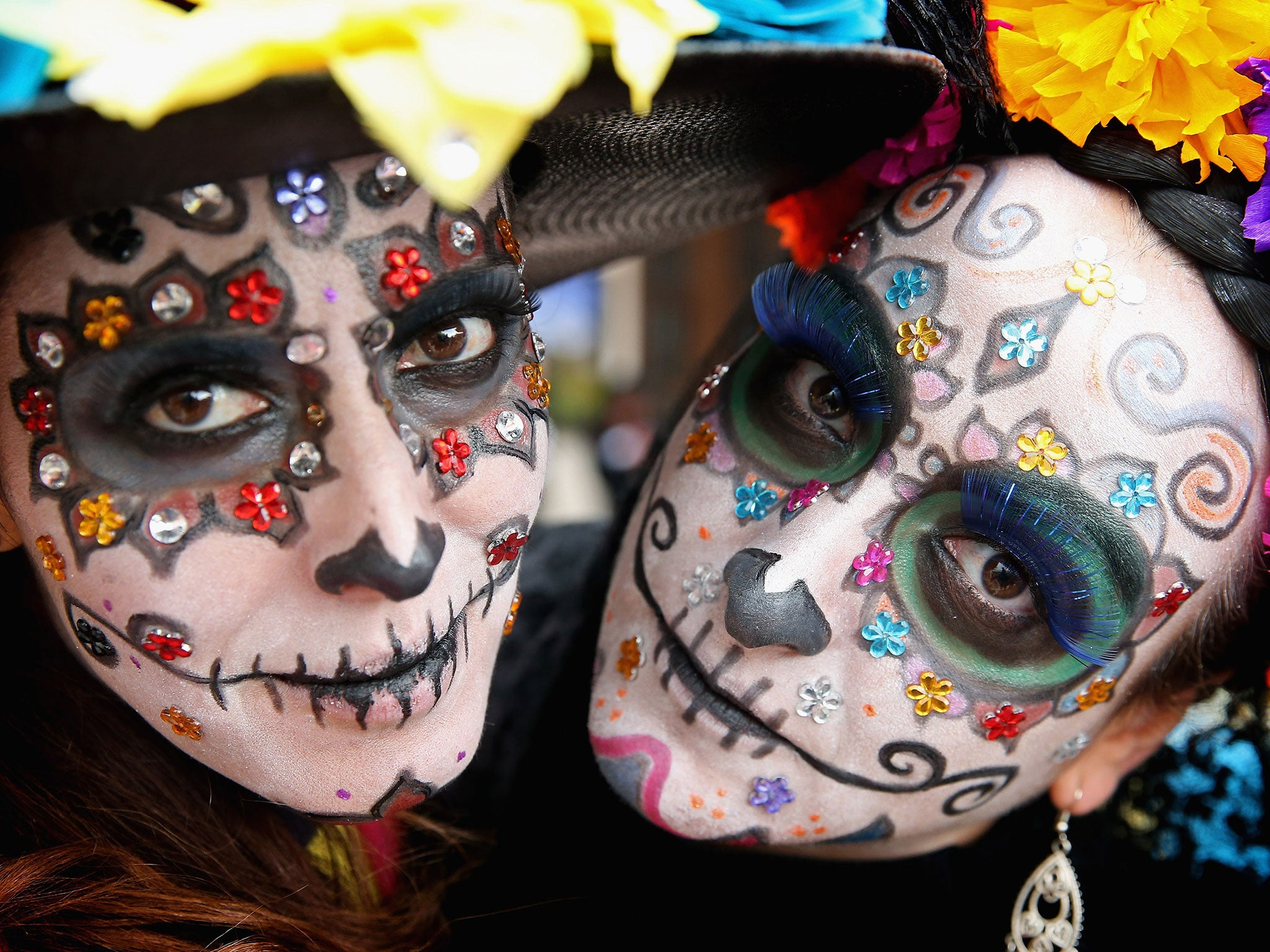 Dia De Muertos What Is The Day Of The Dead When Is It And What Does It Have To Do With Halloween The Independent