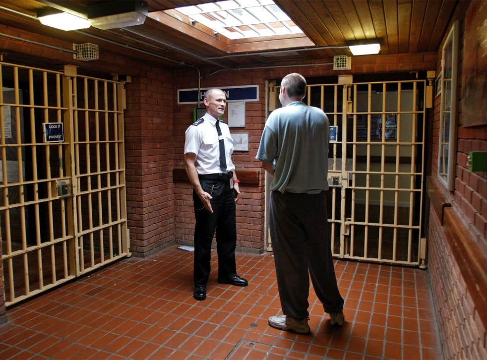 Breaking negative life cycles: Feltham Young Offenders Institute in south-west London