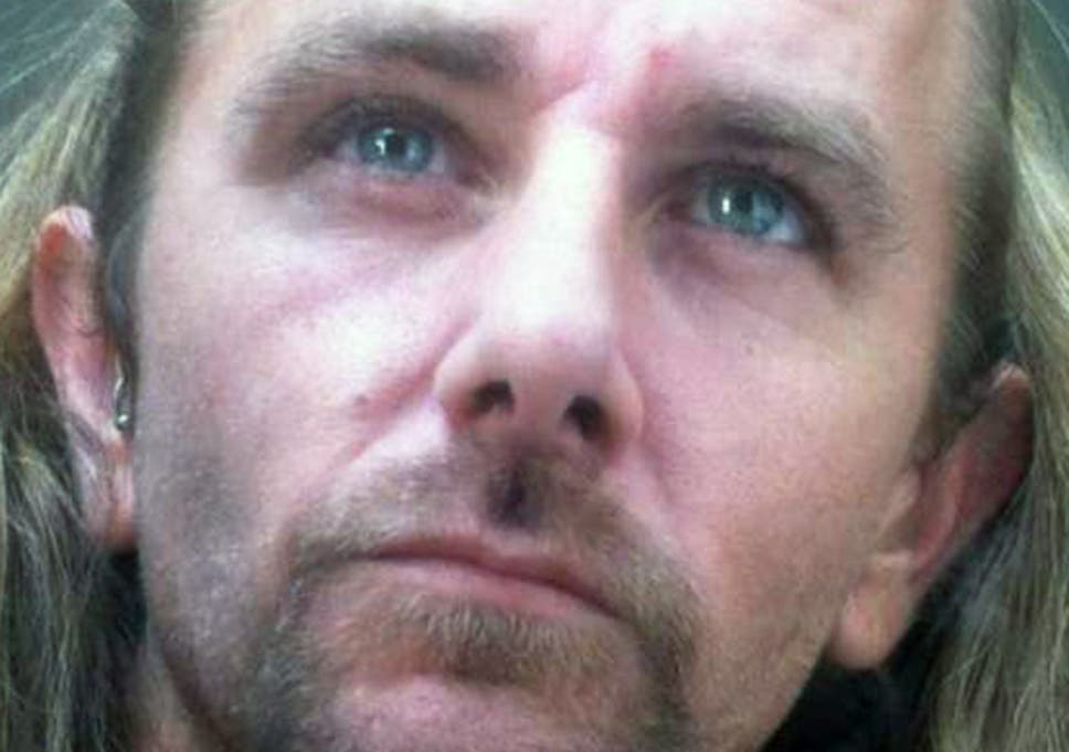 Darren Kelly, 42, was wrongly thought to be a paedophile