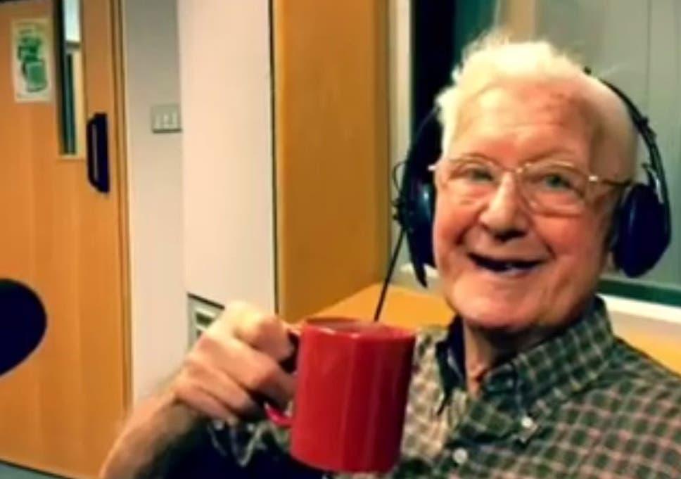 Wondrous Bbc Radio Station Invites 95 Year Old Caller Who Missed His Download Free Architecture Designs Scobabritishbridgeorg