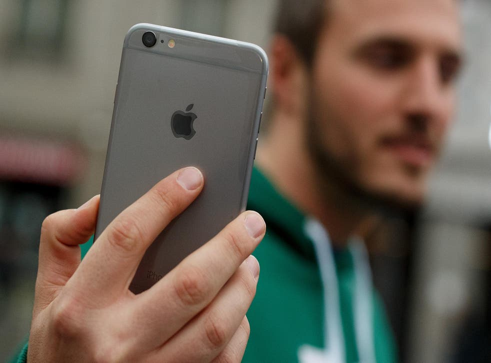 Most iPhone are 'impossible' to unlock without the passcode