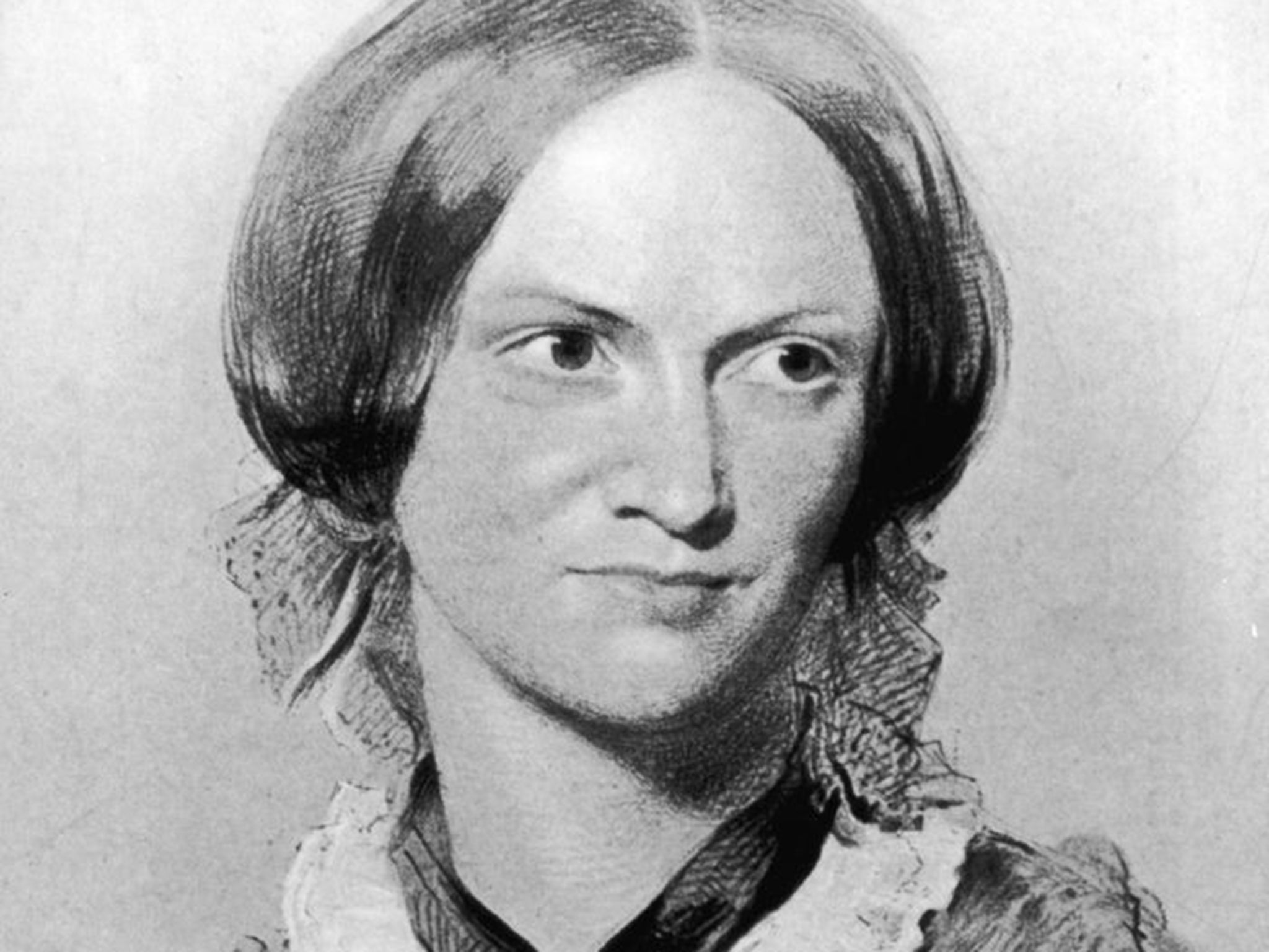 a biography of charlotte bronte an english author Read emily bronte 's biography,  later fame as one of the most intense novels written in the english language in contrast to charlotte and anne,  (author.