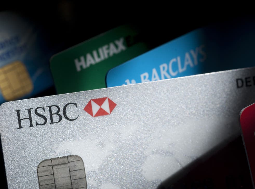 Very few people switch their current account; 57 per cent of consumers have been with the same bank for 10 years and 37 per cent for more than 20