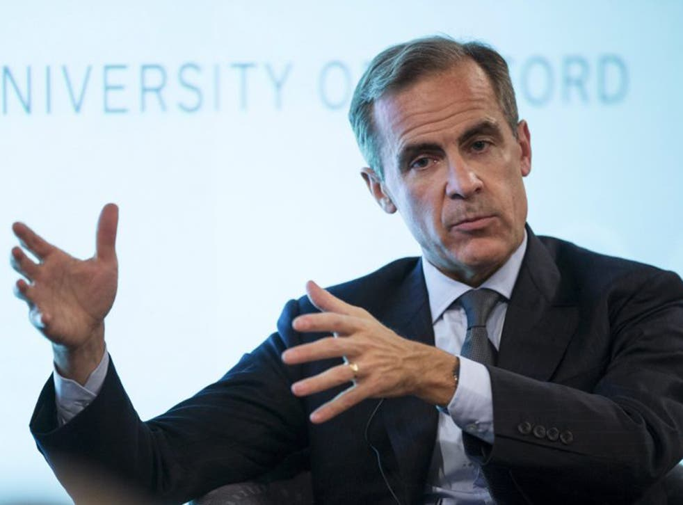 Mark Carney may not be entirely justified in implying that all of the UK's relative economic revival since the 1970s has been down to joining Europe