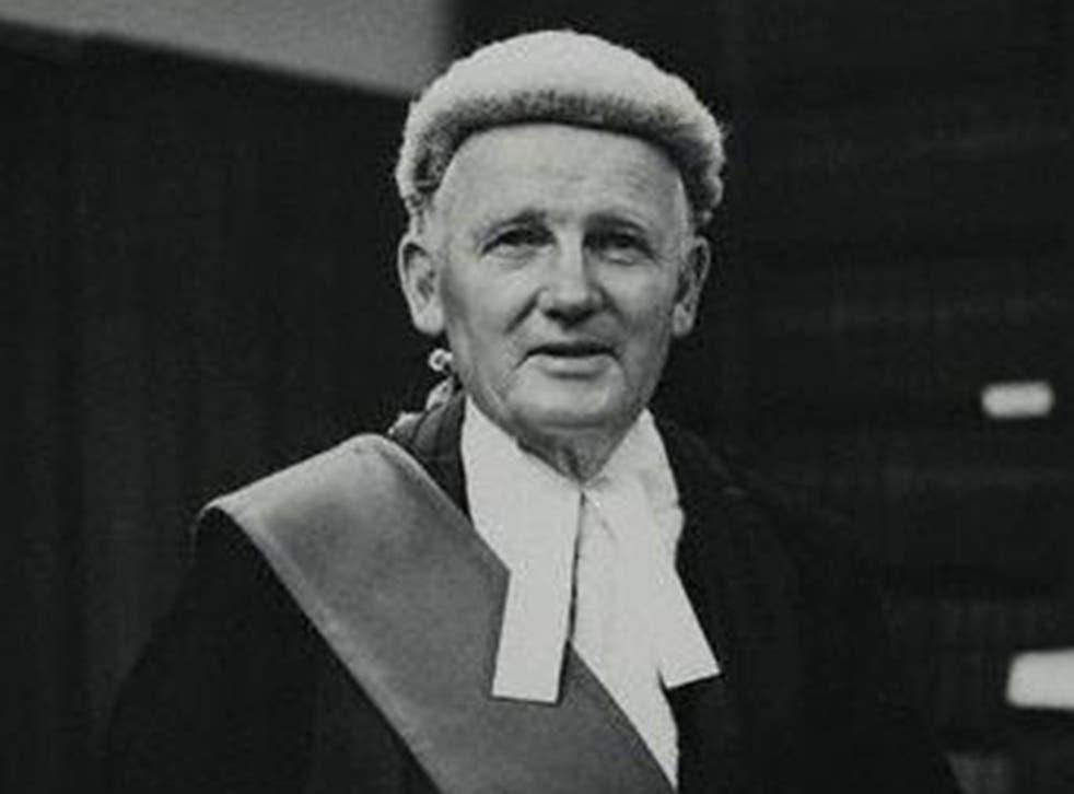 Kim Philby's interrogator, Helenus Milmo, was part of the prosecution team at the Nuremberg trials