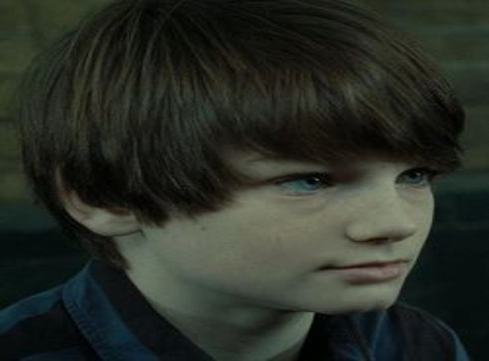 Albus Severus Potter was played by Arthur Bowen in the Deathly Hallows movies