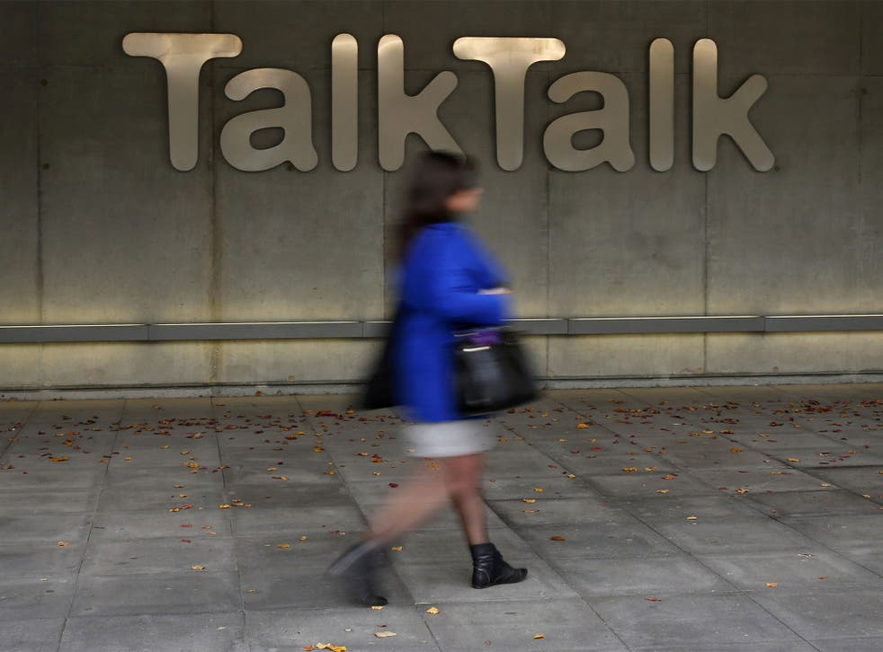 Up to four million people may have been affected by the TalkTalk hack
