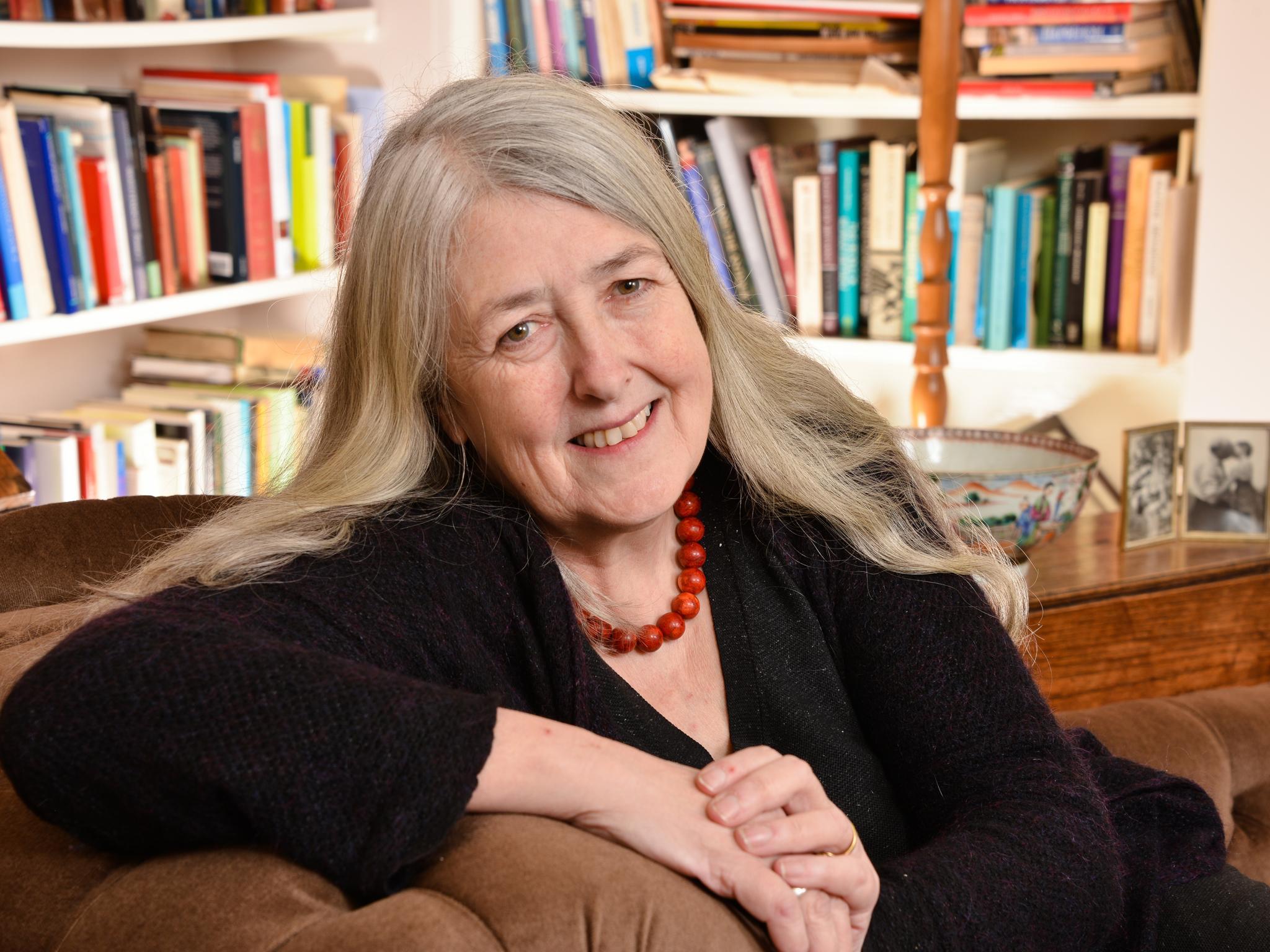 Samsclub Credit Login >> Professor Mary Beard talks about her new history of ...