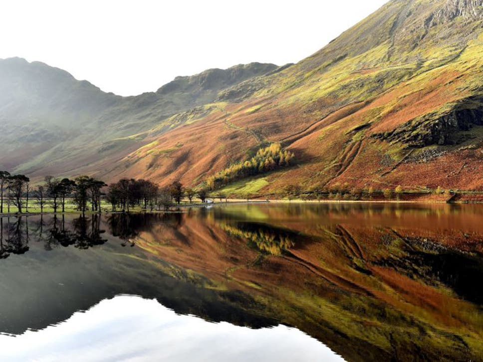 Yorkshire dales and the lake district to be merged together to the national park will link with the yorkshire dales making englands fandeluxe Gallery