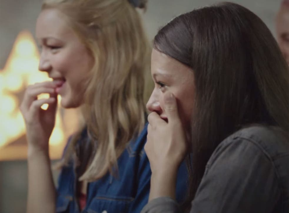 Women react to men talking candidly about condoms