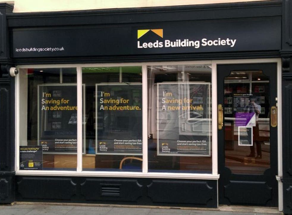 A part capital and part interest-only home loan, says the Leeds society, is attracting demand from remortgage borrowers