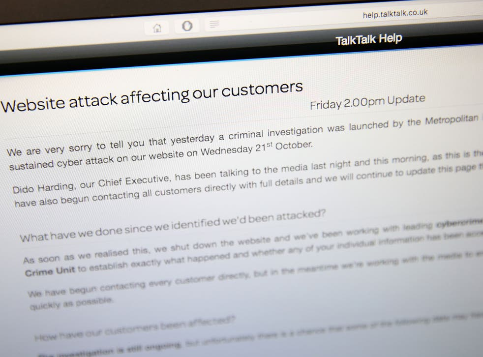 Details of 21,000 unique bank account numbers and sort codes were accessed in the attack