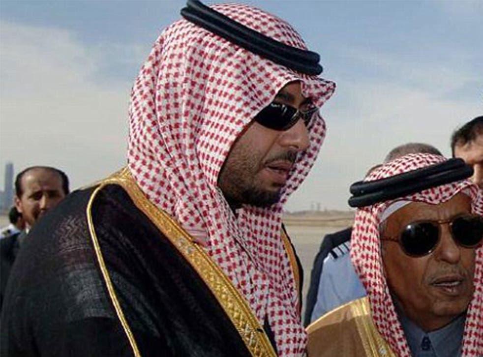 Saudi prince Majed Abdulaziz Al-Saud faces fresh allegations about his party-boy behaviour.