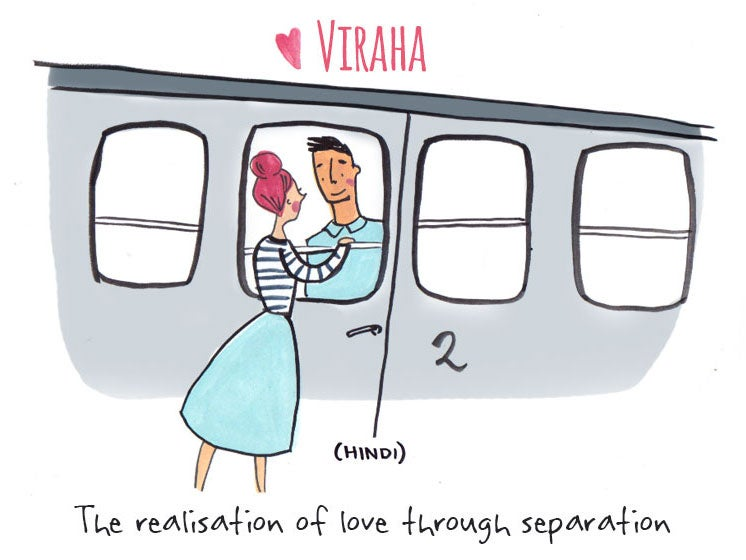 10 untranslatable words from around the world | The Independent