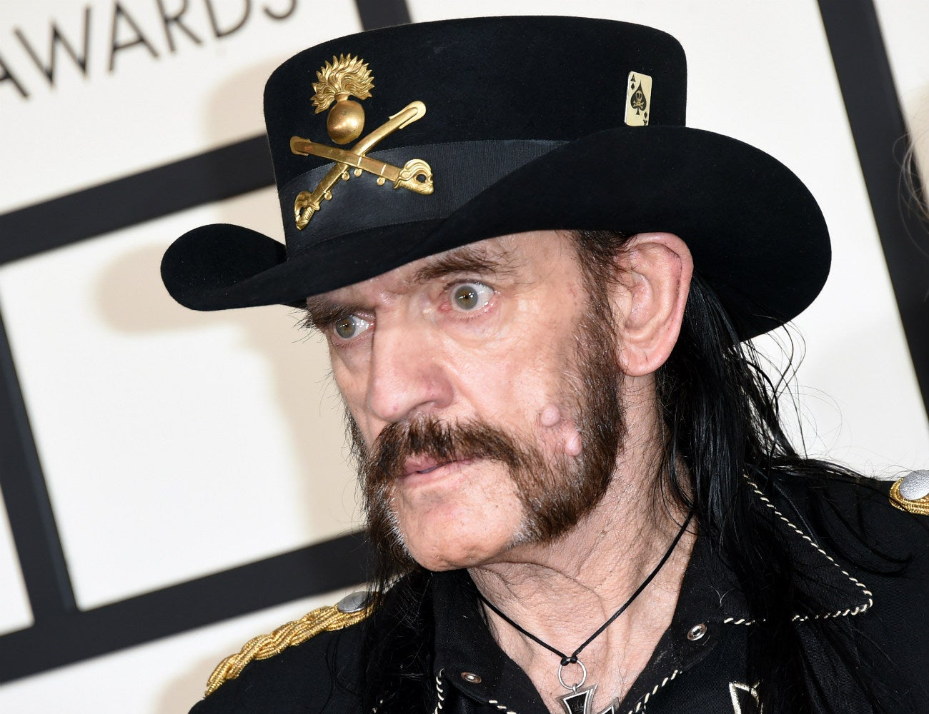 Lemmy Kilmister - latest news, breaking stories and comment