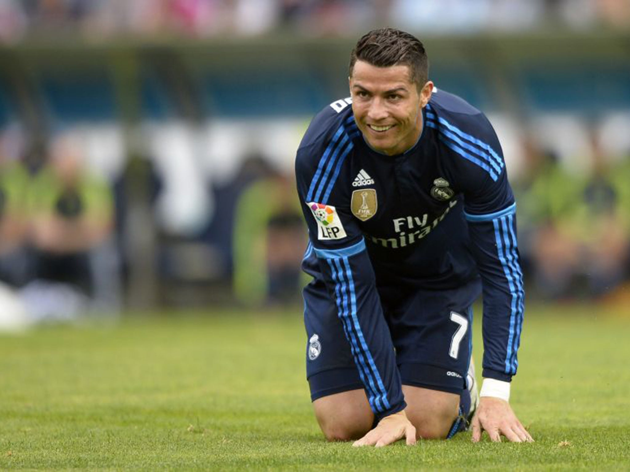 Manchester United On Alert After Cristiano Ronaldo's Best