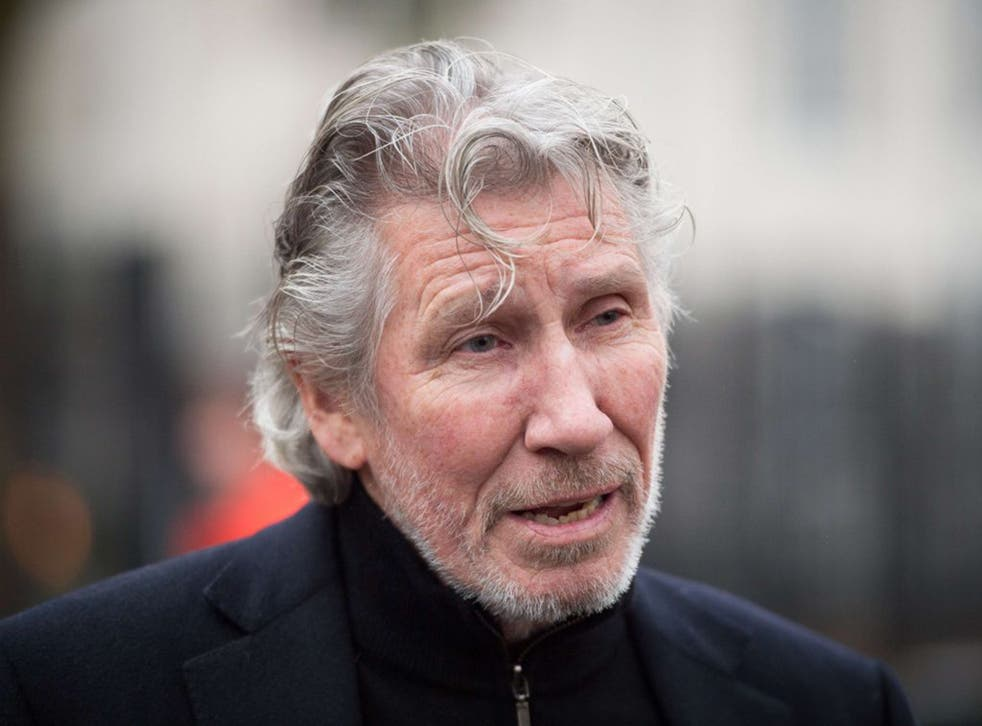 Roger Waters co-founded Pink Floyd in 1965