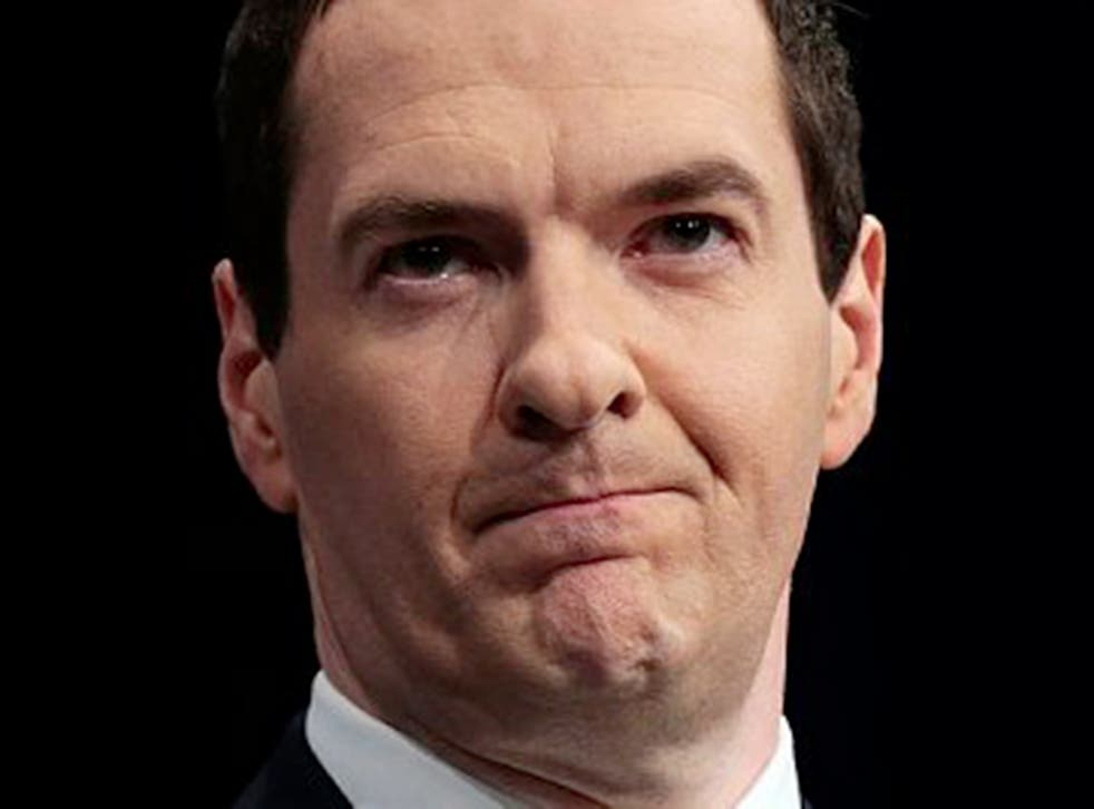 George Osborne's proposals were twice defeated after peers queued up to condemn the measures for hitting the worst-off and attacked the Government for not coming clean in the Tory manifesto about the proposals.