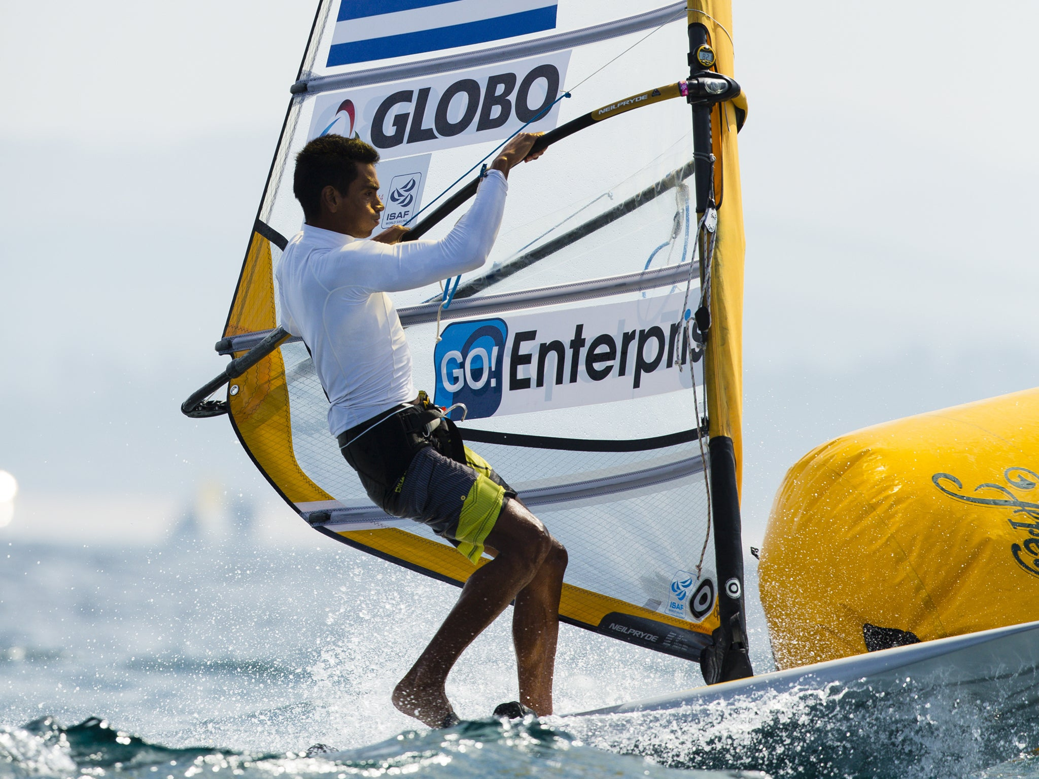 Globo sails too close to the wind   The Independent