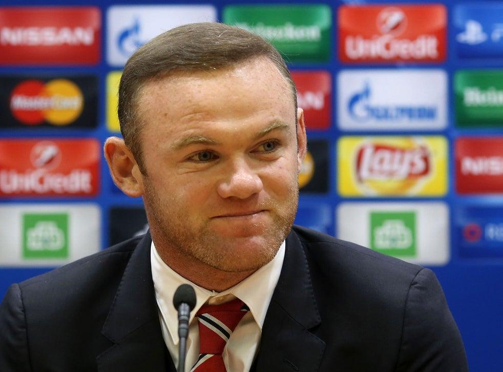 Wayne Rooney Party