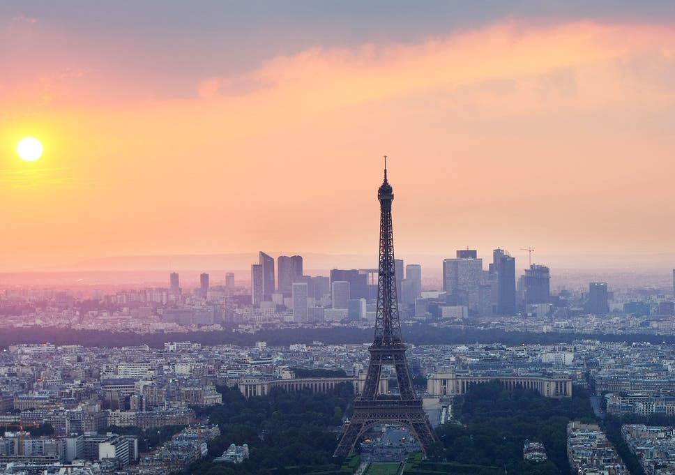 Best student cities 2016: Paris, Melbourne and Tokyo top