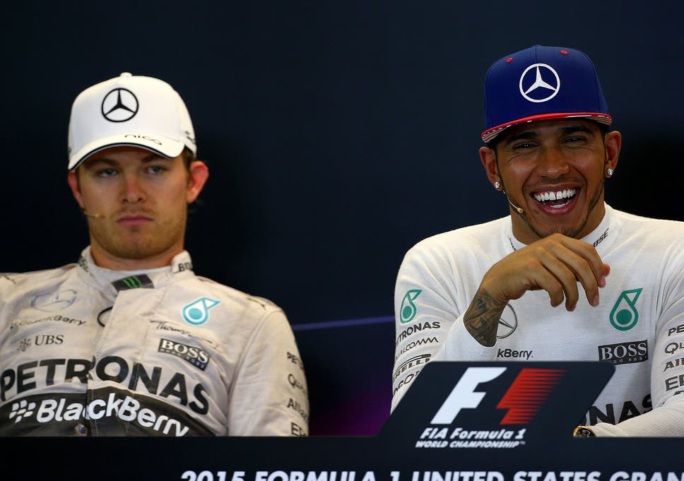 Lewis Hamilton explains hat throwing incident with Nico Rosberg ... 334b85eeb547