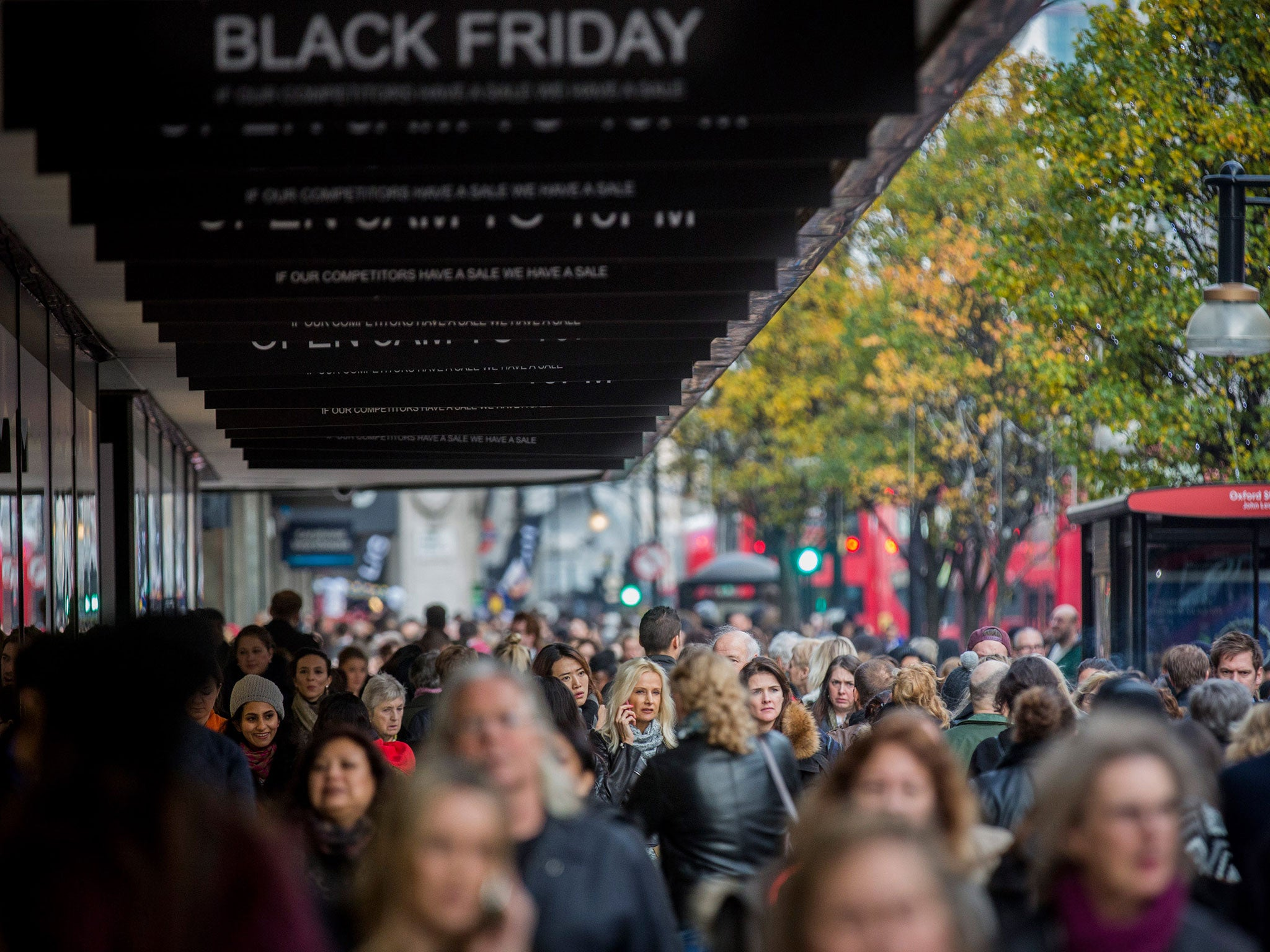 Black Friday 3 Reasons Why Asda S Ban Is A Good Idea And Other Shops Should Do The Same The Independent The Independent
