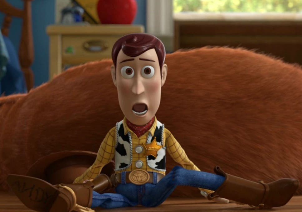 05f2d325de8 Toy Story superfans recreate Andy s bedroom with staggering results ...