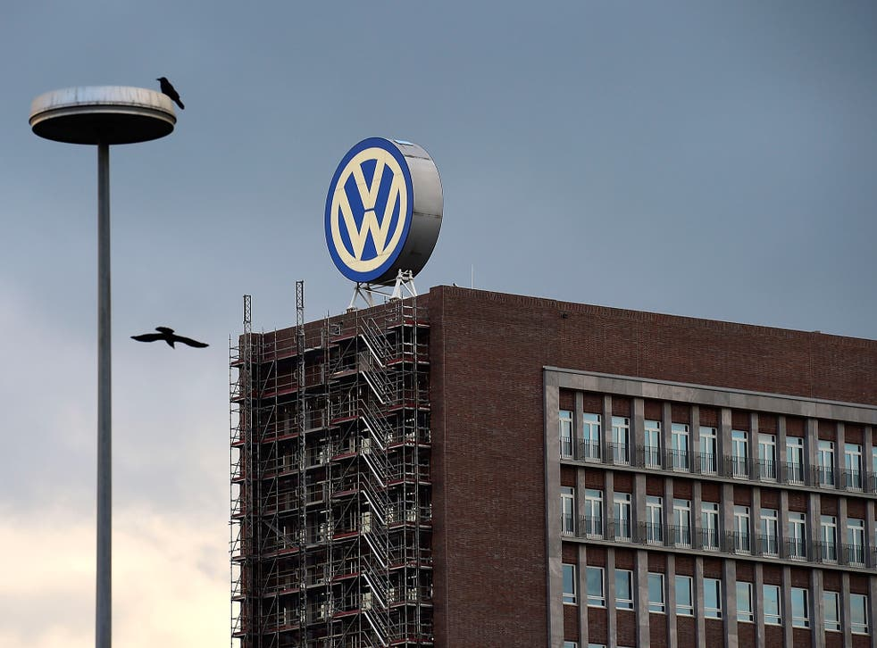 Volkswagen has admitted to adding 'defeat devices' to millions of its vehicles