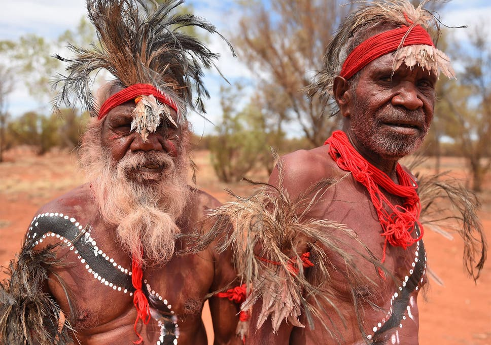Indigenous Australians the most ancient civilisation on Earth, DNA