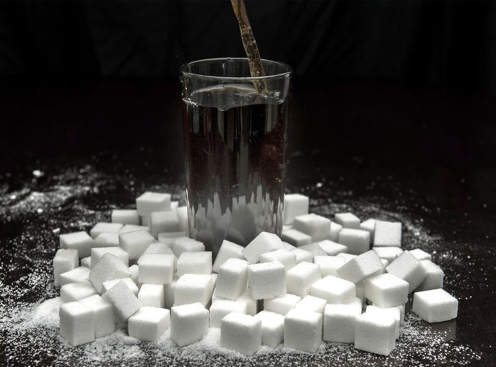 The price of sugar in Europe has fallen by over 40% in the last three years