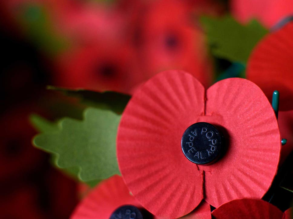 Asda Removes Remembrance Sunday Tribute To Fallen Soldier The