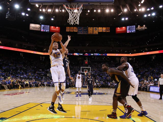 Golden State Warriors Latest News Breaking Stories And Comment The Independent