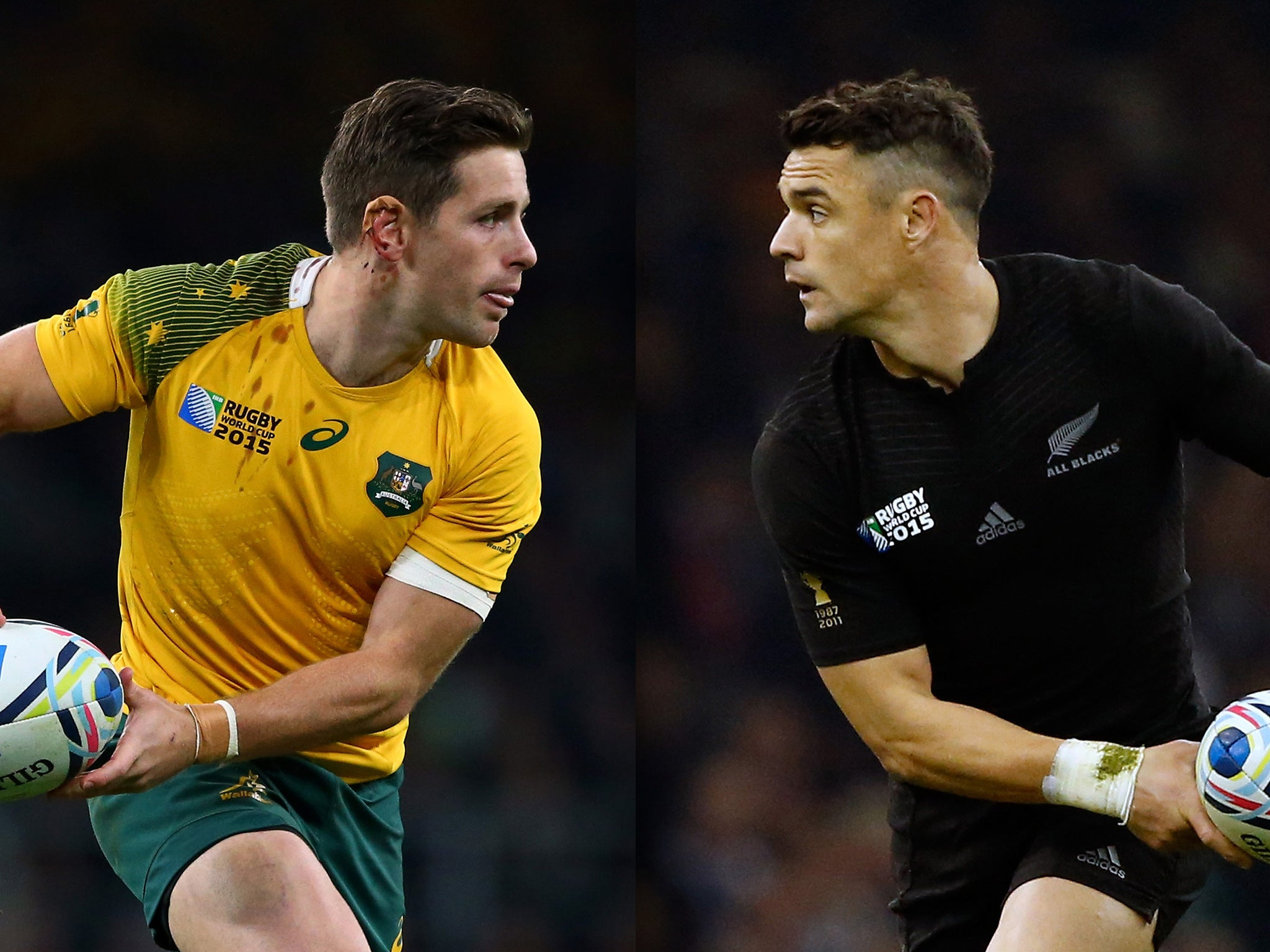 New Zealand Time Twitter: New Zealand Vs Australia Rugby World Cup 2015 Final: What