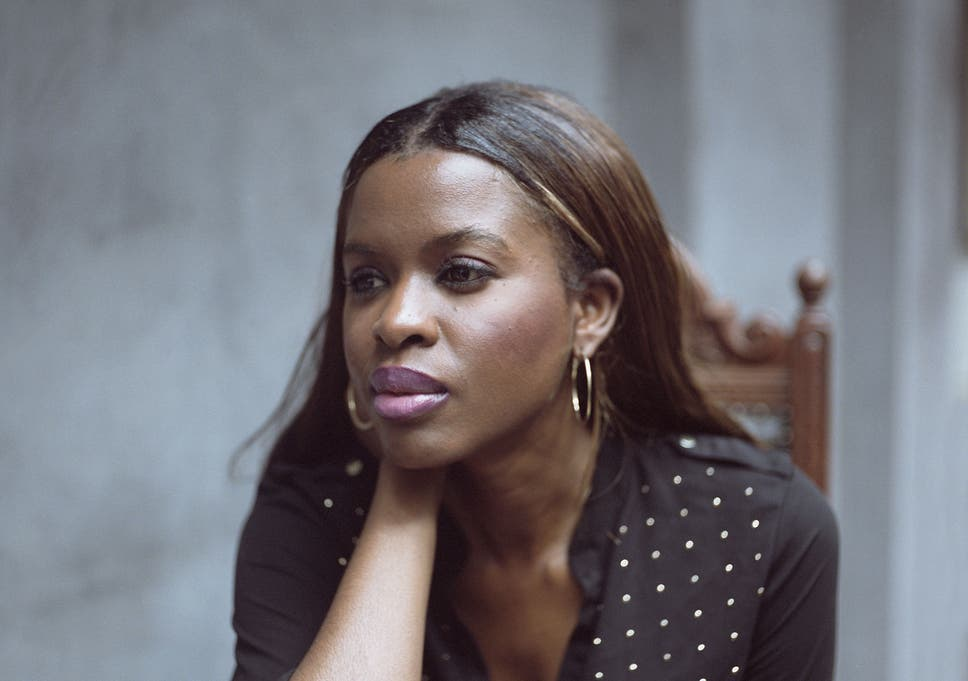 cc5534e2da927 June Sarpong interview: The TV presenter and campaigner on conspiracy  theories, LDNY, and David Icke