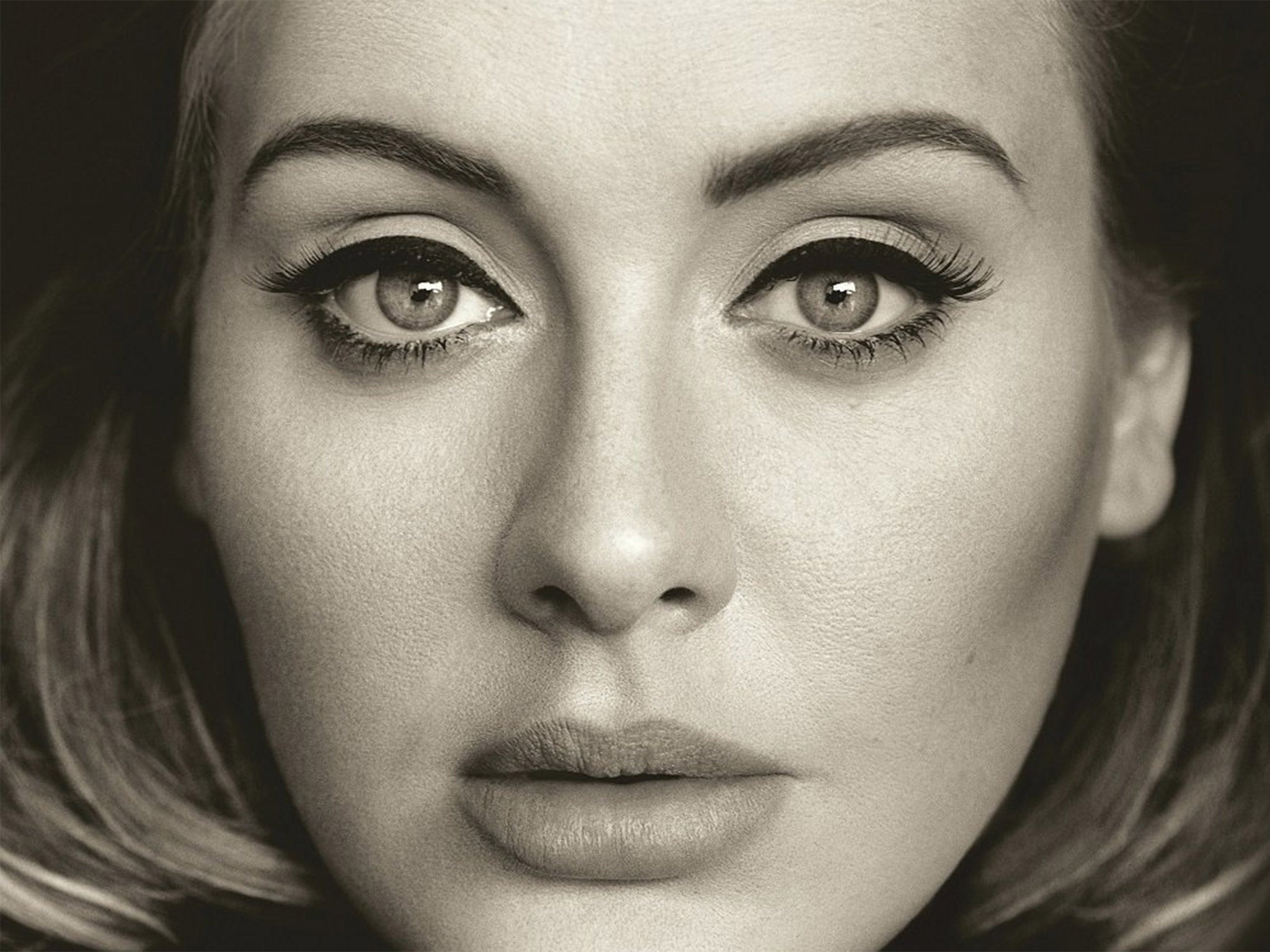 Adele new album: Apple 'rejects' singer's request to stock CDs in ...