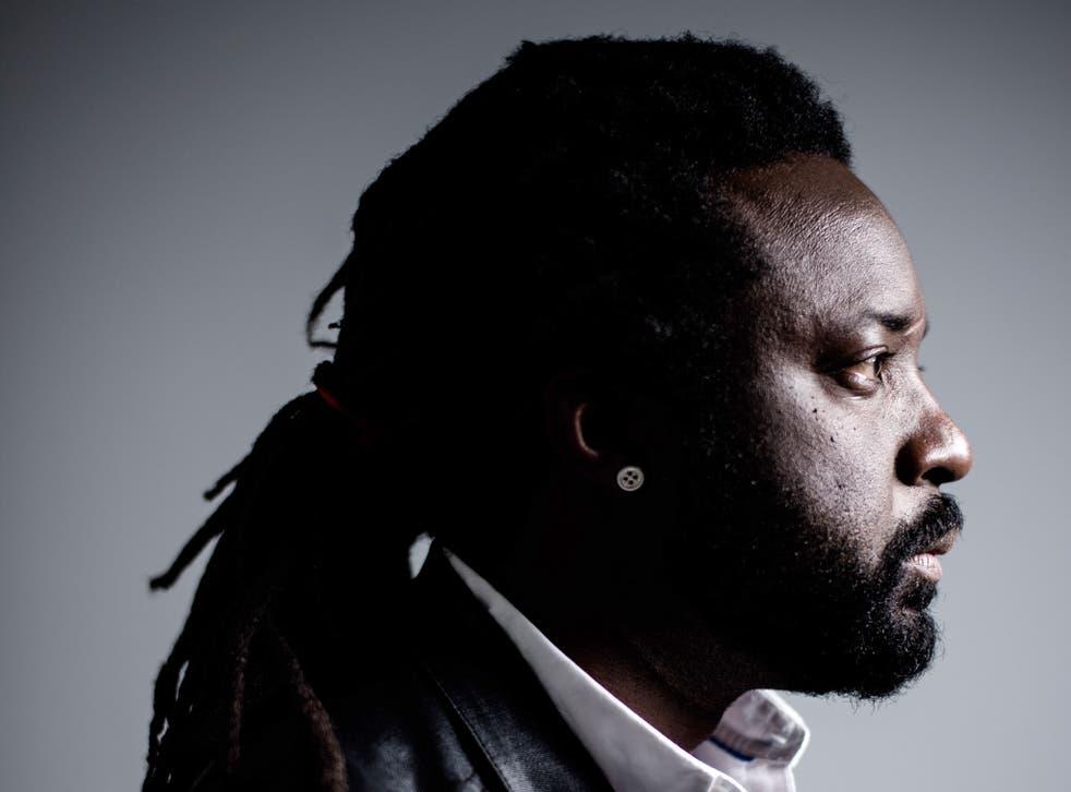 Making another killing: Marlon James