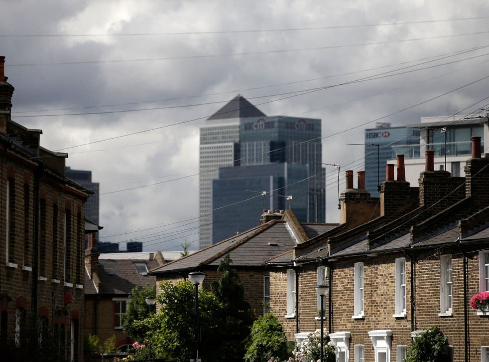 House prices in the capital have risen 40 per cent on average since 2013