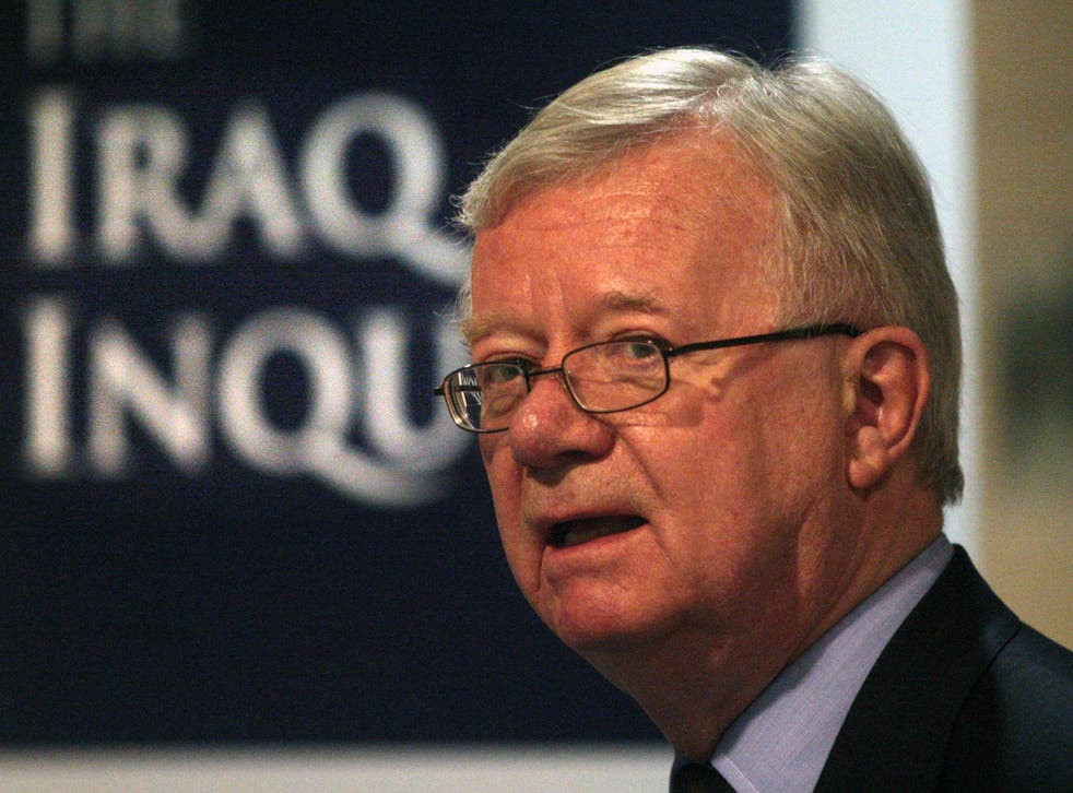 Sir John Chilcot has said that the Iraq Inquiry report should be ready for publication in June or July 2016