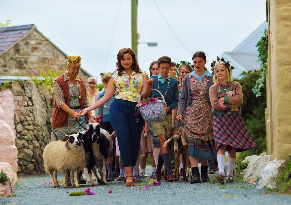 Under Milk Wood Anniversary Today >> Under Milk Wood Film Review Snobbery And Spanking In Rural Wales
