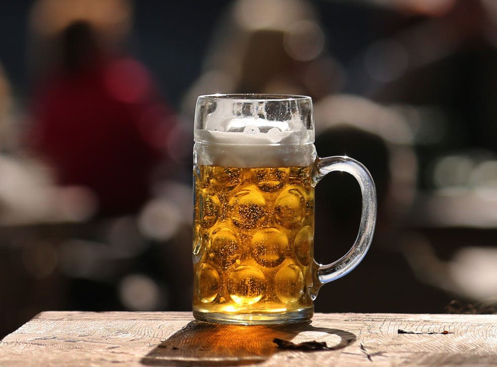 Probiotics and B vitamins in beer can make you feel 'less sluggish' during sex
