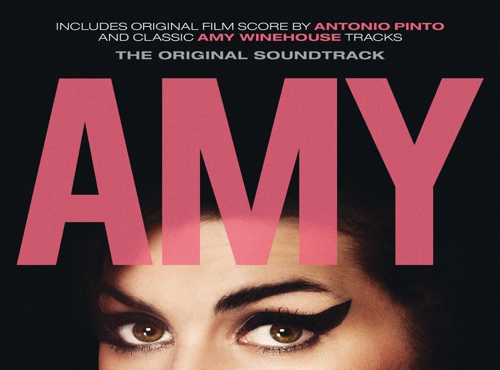 Amy Winehouse, Antonio Pinto Amy: The Original Soundtrack