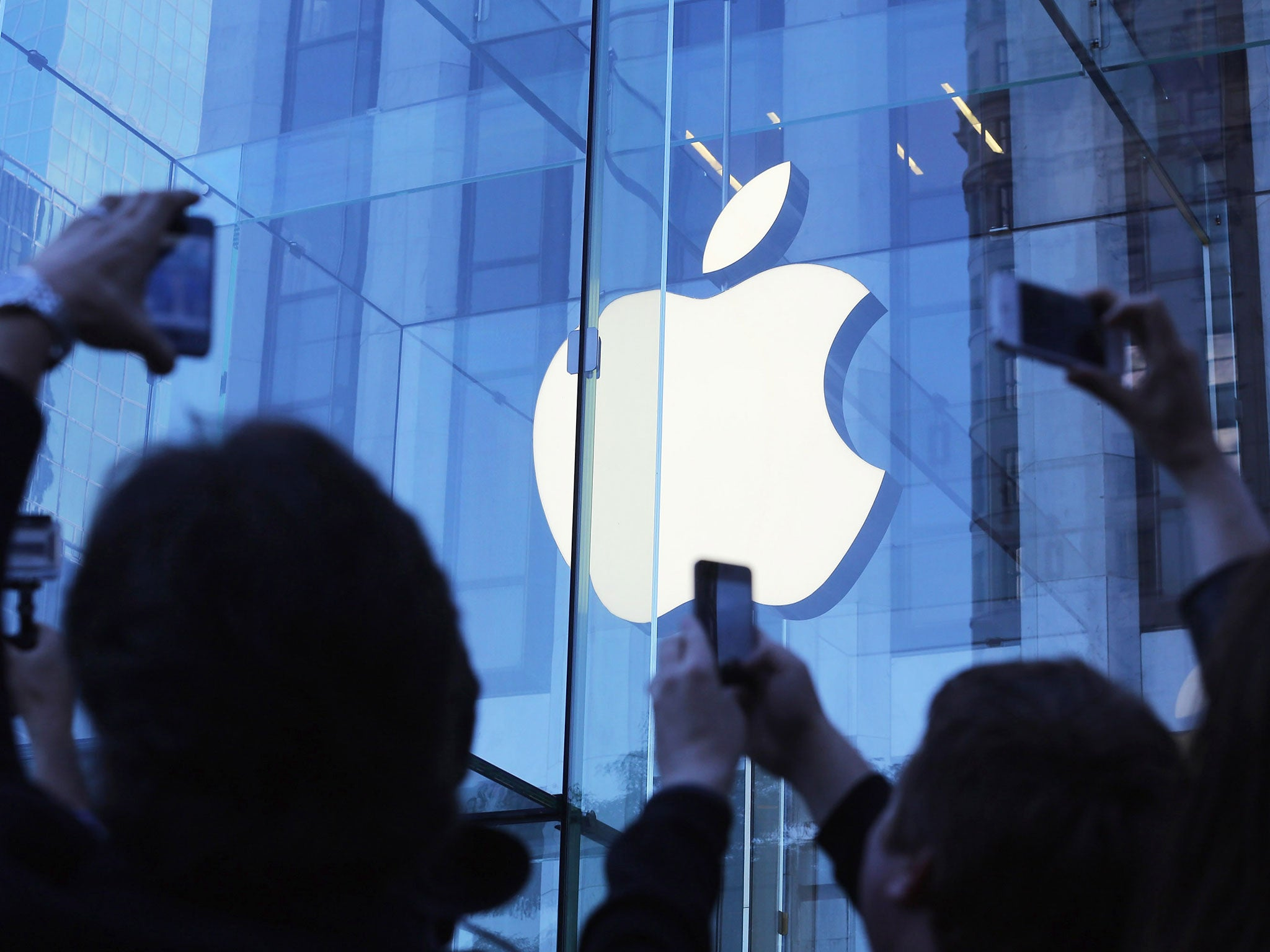 Apple's toughest job interview questions revealed