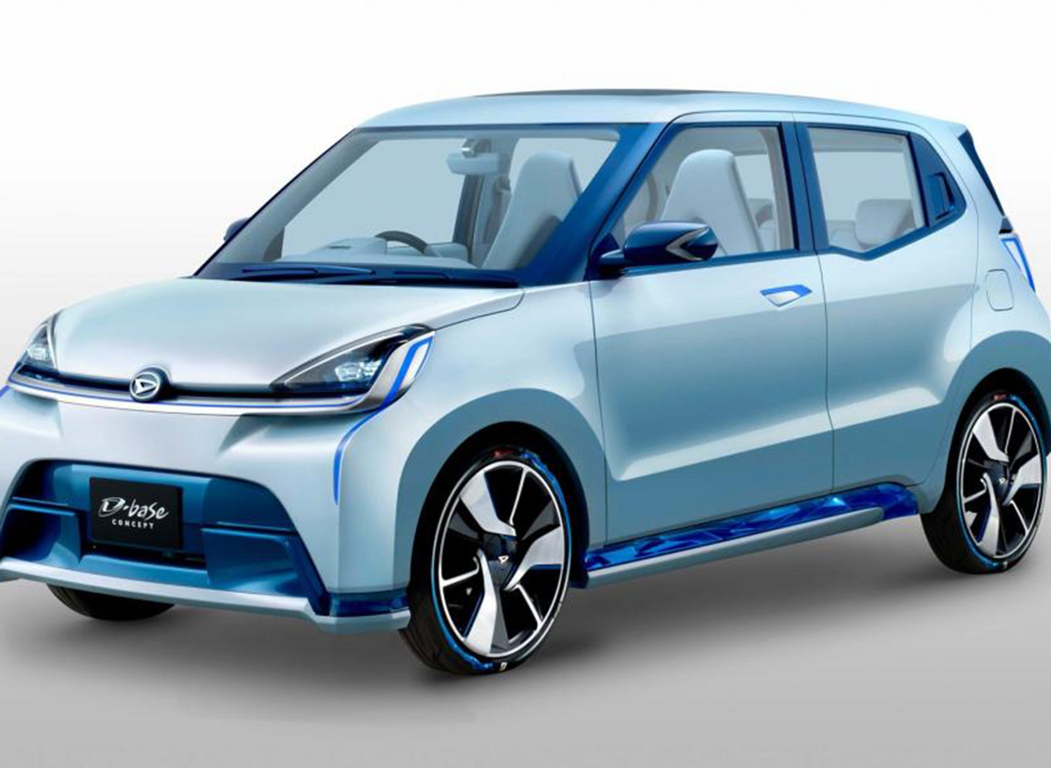 Daihatsu - latest news, breaking stories and comment - The Independent