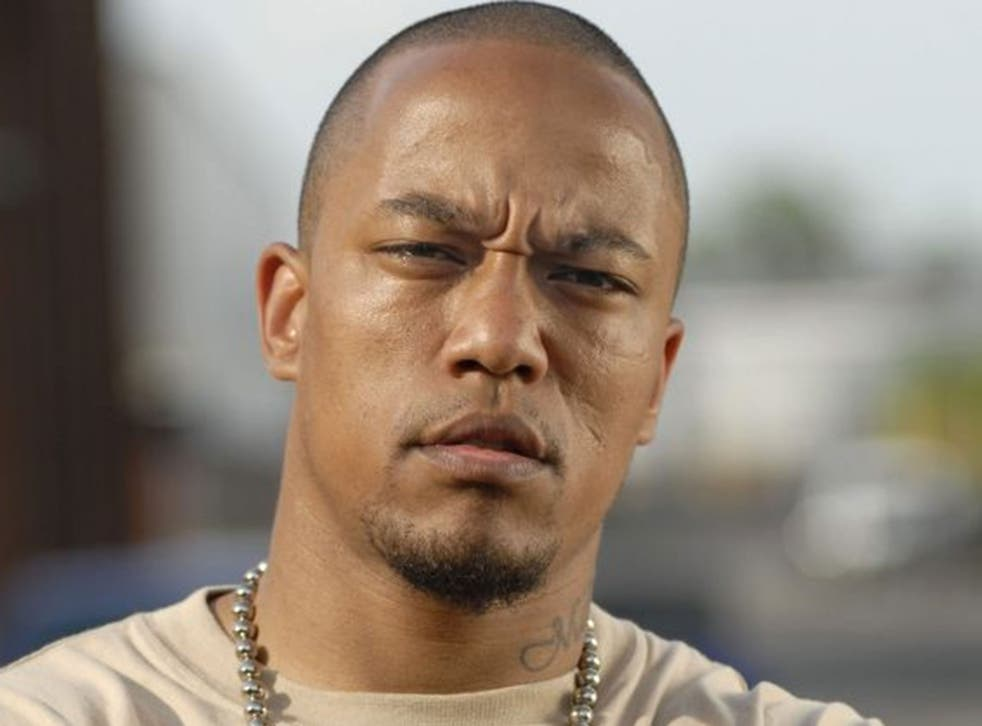 Denis Cuspert used to rap in Berlin as Deso Dogg before going to fight for Isis