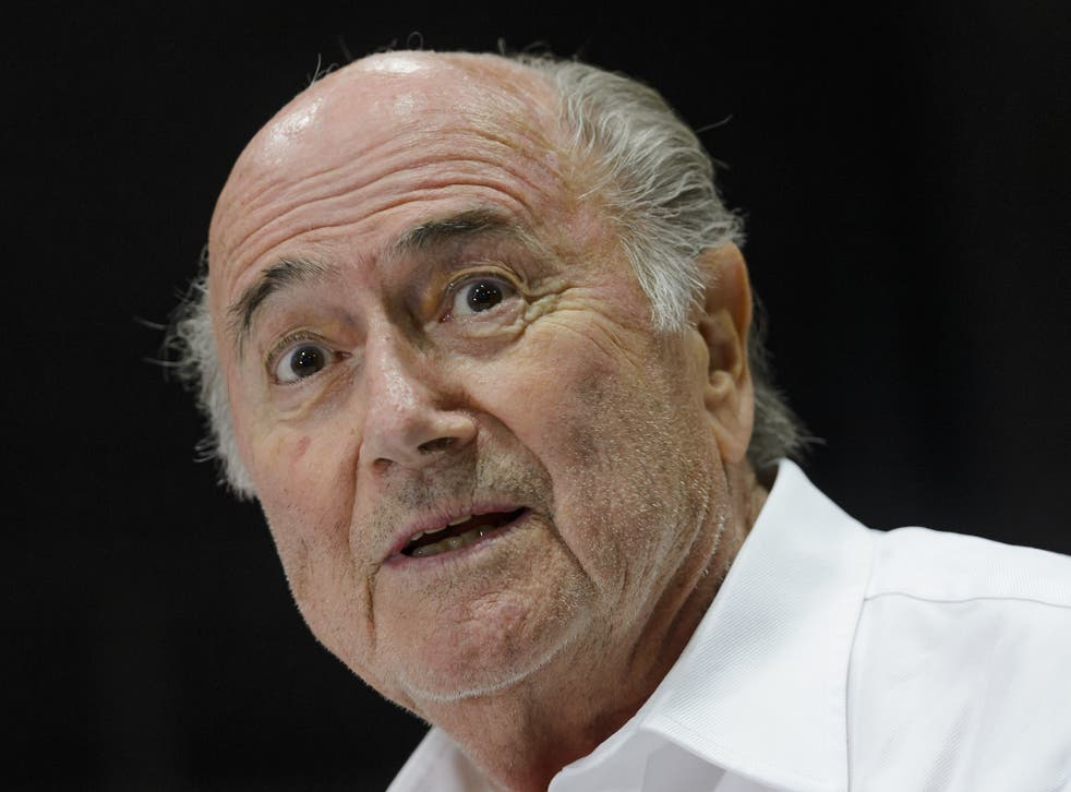 The 79-year-old has denied any wrongdoing over corruption claims