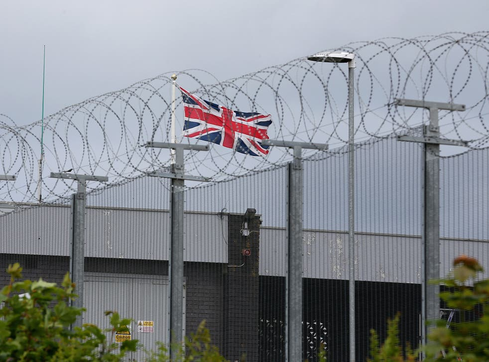 GCHQ Scarborough. The UK intelligence agency is responsible for vast amounts of snooping, as exposed by the Edward Snowden revelations