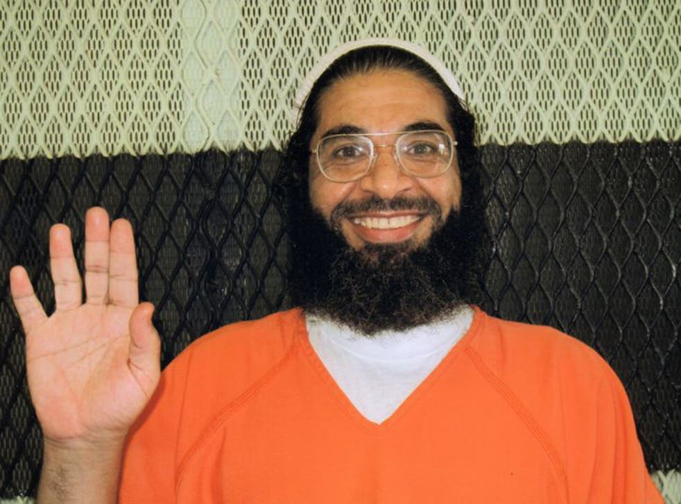 Shaker Aamer was released from Guantanamo Bay in October after being held for 14 years